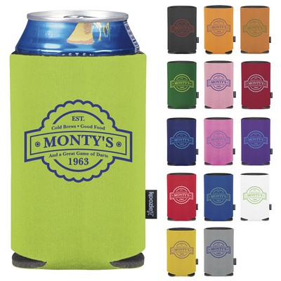 KOOZIE® Collapsible Can Kooler